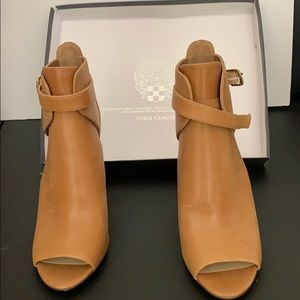 Vince Camino Venice Ankle Boots